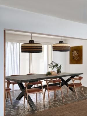 black-pine dining-table-220