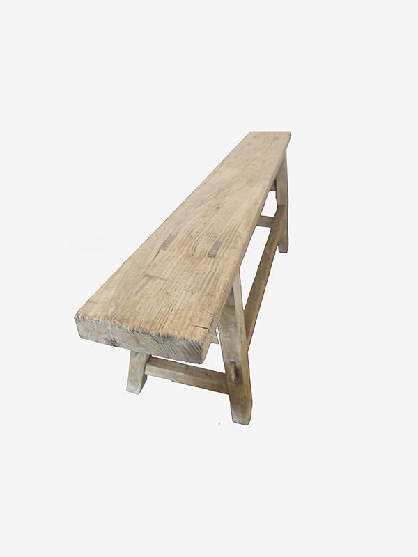 vintage-bench-elm-wood