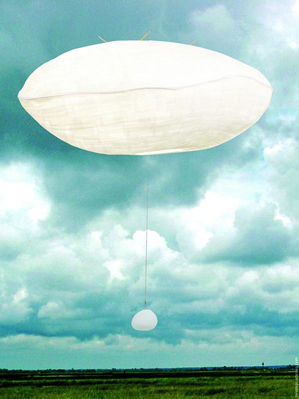 clud-pendant light