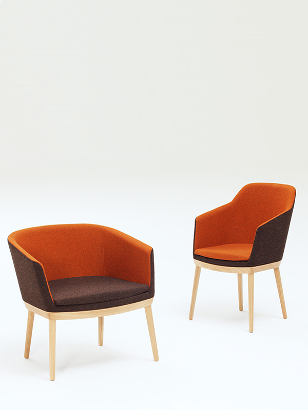 drum-chair