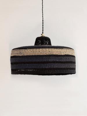 highlife-M-pendant-lamp-black