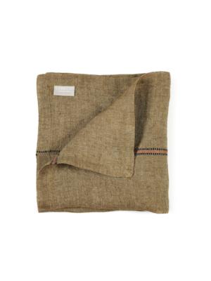 marie-serviette-bronze