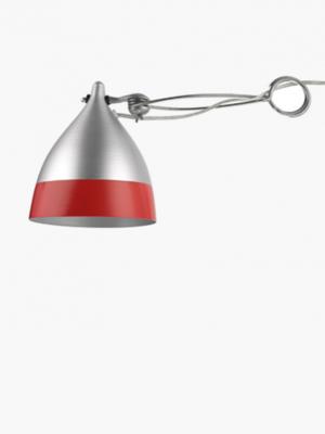 Alu-clip-on-light-red