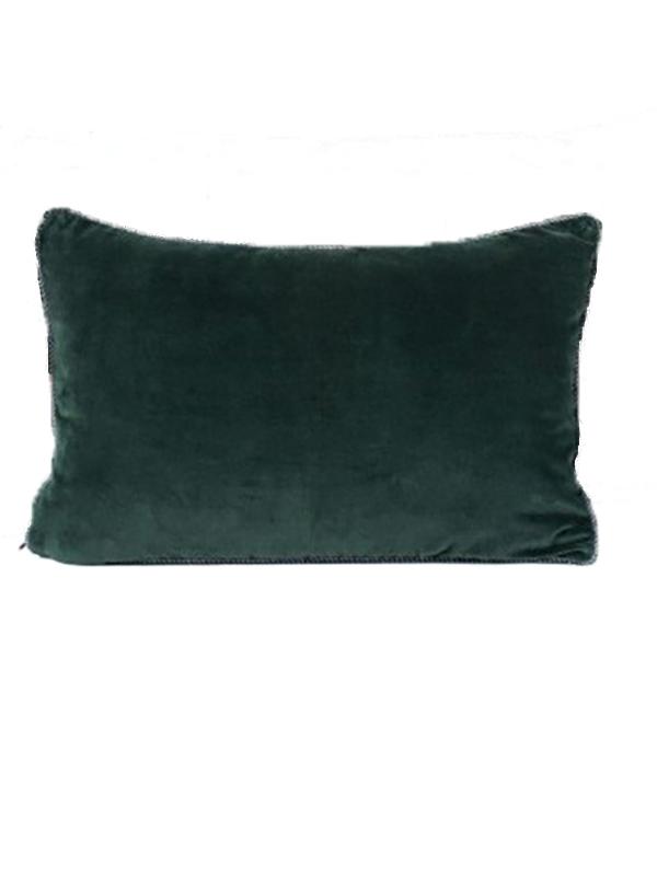 velvet-cushion-cover-green-forest