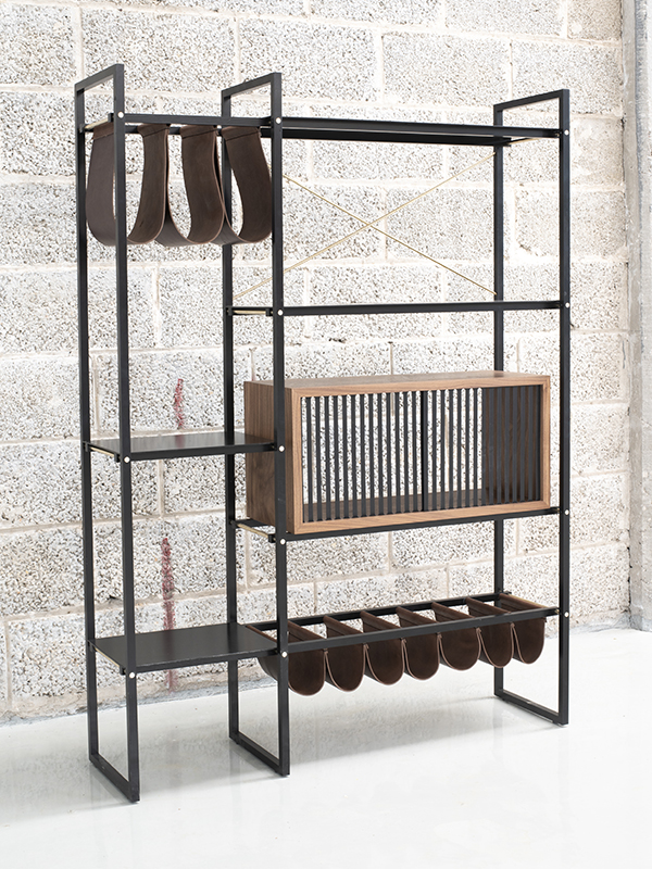 expo-shelving-system